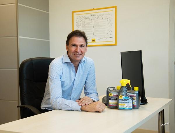 PAOLO GASPARIN