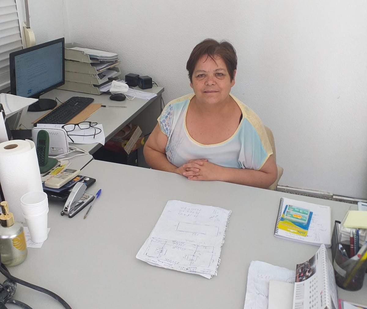 Pilar Extremadura
