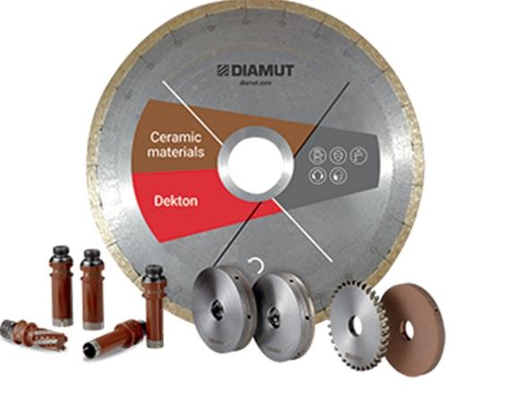 kit diamut