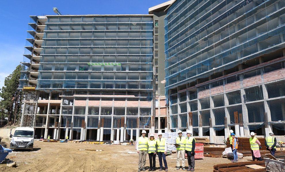 construccion hoteles