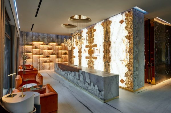 Antolini Stoneroom Milan