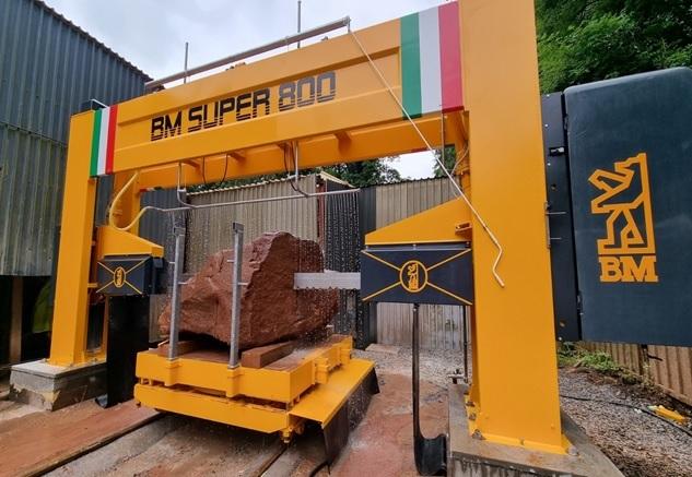 BM super 800