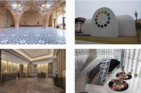 proyectos marmol alicante