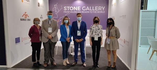 stone gallery 2021